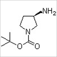 (R)-(+)-1-Boc-3-aminopyrrolidine