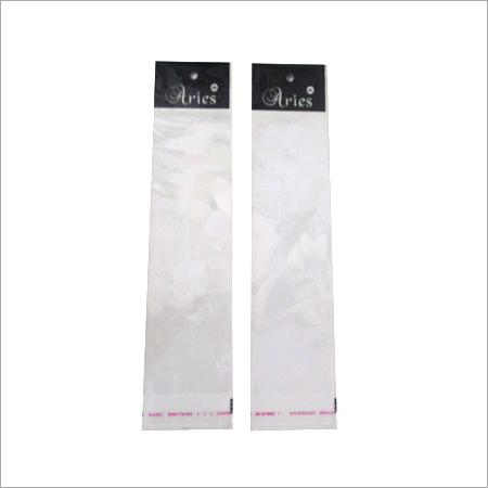 BOPP Plastic Pen / immitation  Packaging Bag