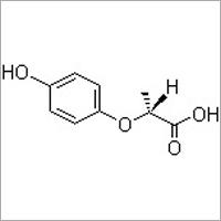 (R)-(+)-2-(4-Hydroxyphenoxy)propionic acid