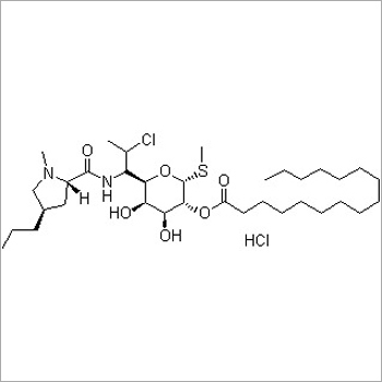 Clindamycin Palmitate Hydrochloride