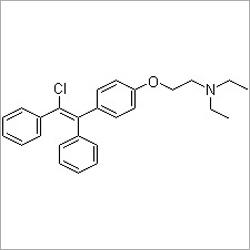 Clomifene