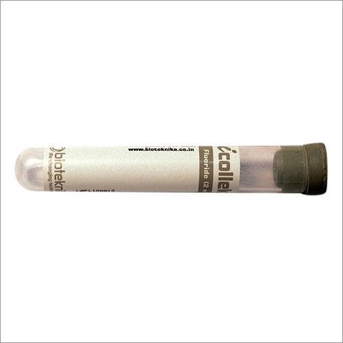 iCollekt Fluoride Rubber Stopper 2ml-FLRSTH