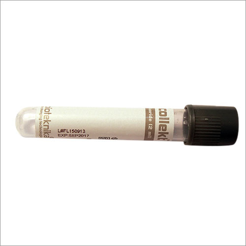iCollekt Fluoride Safety Cap 2ml-FLSCTH