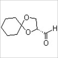 (R)-1,4-Dioxaspiro[4,5]decane-2-carboxaldehyde