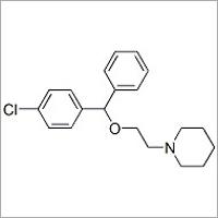 Cloperastine