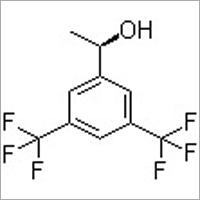 (R)-1-[3,5-Bis(trifluoromethyl)phenyl]ethanol