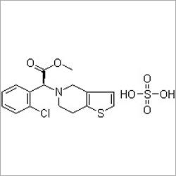 Clopidogrel Bisulfate