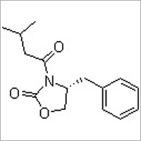 (R)-3-(3-Methylbutanoyl)-4-benzyloxazolidin-2-one