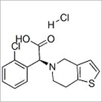 Clopidogrel Hydrochloride
