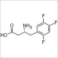 (R)-3-Amino-4-(2,4,5-trifluorophenyl)butyric acid