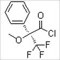 (R)-alpha-Methoxy-alpha-(trifluoromethyl)phenylacetyl chloride