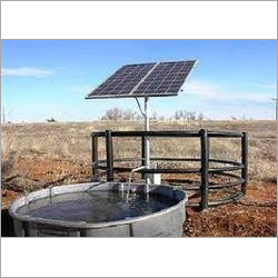 Solar Energy Equipments