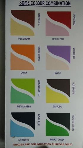 Some Colour Combination