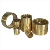 Brass Metal Bushes