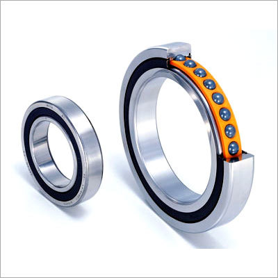 Super Precision Sealed Angular Contact Bearing