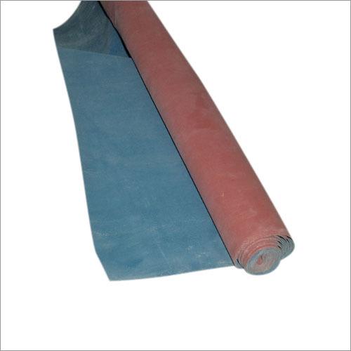 Rubber Mackintosh Sheet