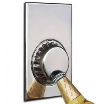 Fixed Magnet Bottle Opner