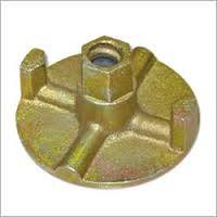 Scaffolding Anchor Nut