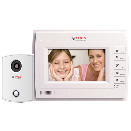 Audio Video Door Phones