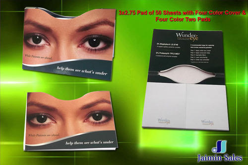 Hardbound Cover Notepads