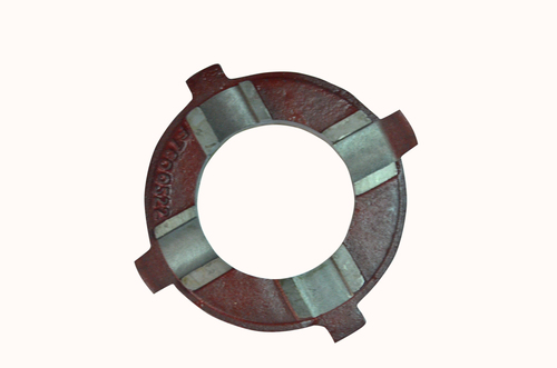 Withdrawal Clutch Plates