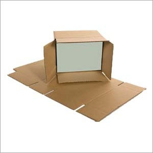 Pack N Care Single Wall Stock Cartons