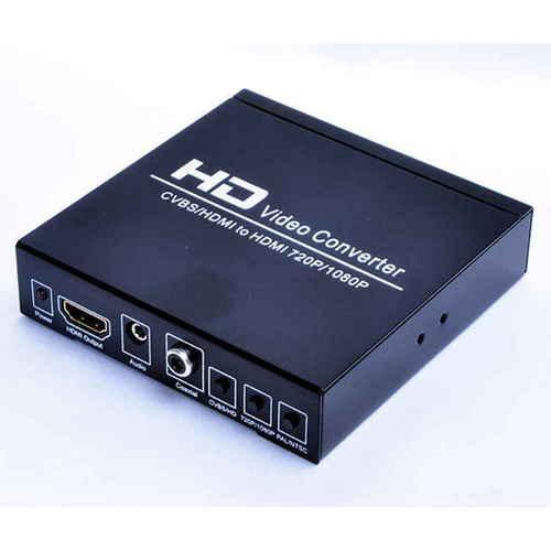 NTSC PAL Video Converter