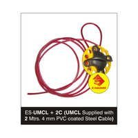 Universal Multi Purpose Cable Lockout