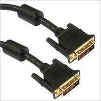 DVI 24+5 Cable