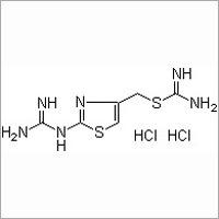 (S)-((2-Guanidino-4-thiazolyl)methylisothiourea dihydrochloride