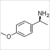 (S)-(-)-1-(4-Methoxyphenyl)ethylamine