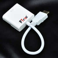 HDMI to VGA Converter