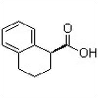 (S)-(-)-1,2,3,4-Tetrahydro-naphthoic acid