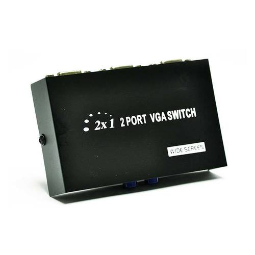 VGA Switch Port
