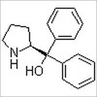 (S)-(-)-2-(Diphenylhydroxymethyl)pyrrolidine
