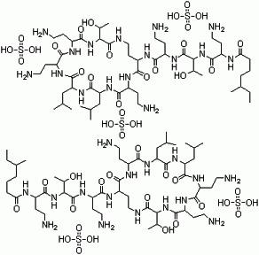 Colistin Sulfate