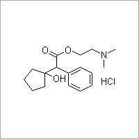 Cyclopentolate Hydrochloride