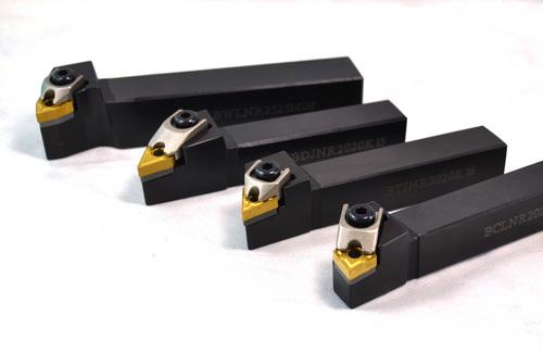 B-Type CNC Tool Holders