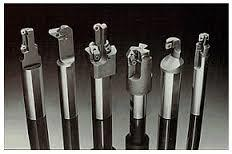 CNC Cutting Tools