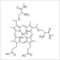 Cytochrome C