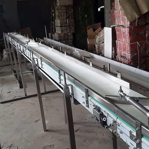 Bag Loading Conveyor
