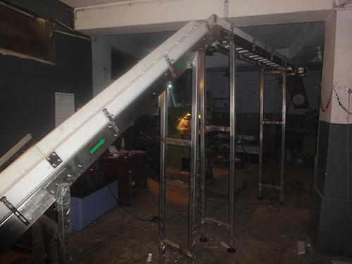 Conveyor Drive system