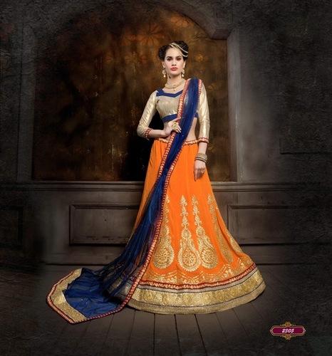 Astonishing Bridal Lehenga