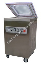 Soya Paneer Vacuuming Packing Machine