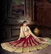 Bride Special Lehenga