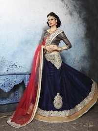 Latese Lehenga for Bridal
