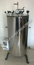 Soya  milk bottle sterilizer
