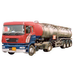 Industrial Bulk Chemicals