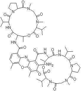 Dactinomycin