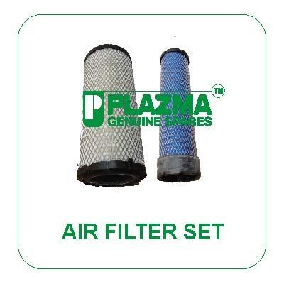 Air Filter Set John Deere